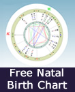 Free Birth Horoscope Chart
